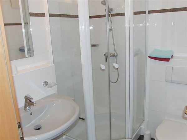 Lägenhet för upp till 4 personer med 2 rum på Hanneshof - Aurach
