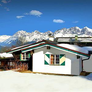 Oberndorf, Semesterhus för upp till 12 personer - Oberndorf in Tirol