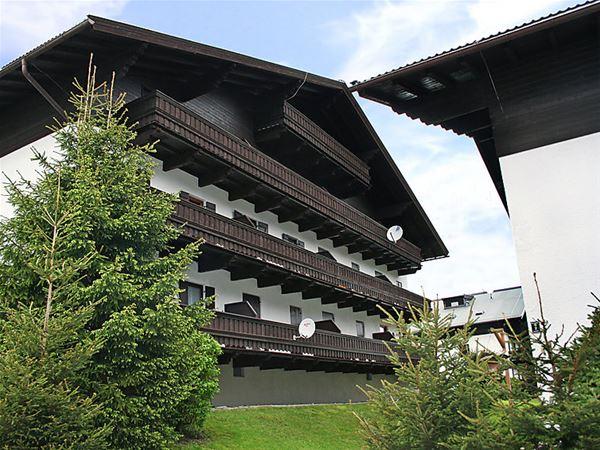 Neuhausfeld Kitzbühel