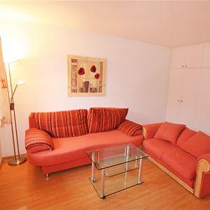 Lägenhet för upp till 4 personer med 2 rum på Neuhausfeld - Jochberg