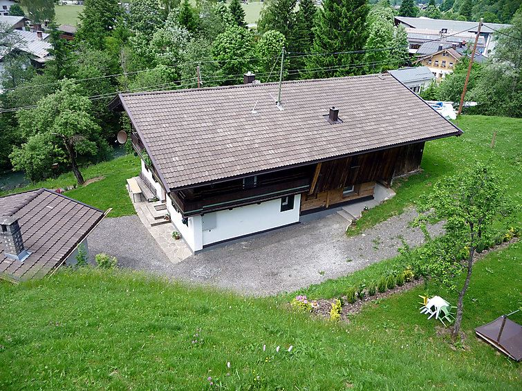 Feriehus - Ackerl for opp til 13 personer - Jochberg
