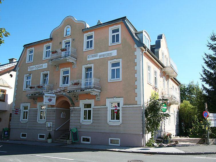 Gratt-Schlössl  Kitzbühel