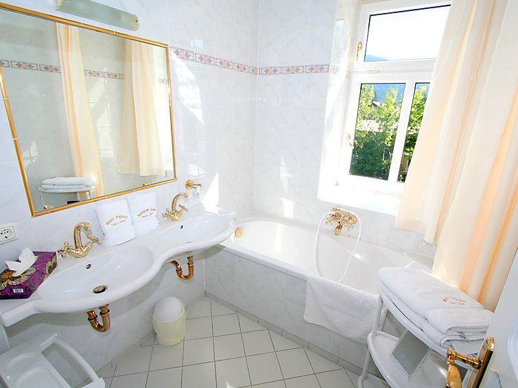 Leilighet for opp til 4 personer med 2 rom på Gratt-Schlössl - St Johann in Tirol
