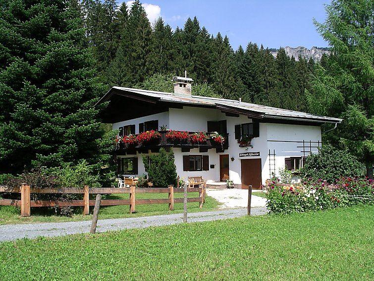 Fliegerklause Kitzbühel