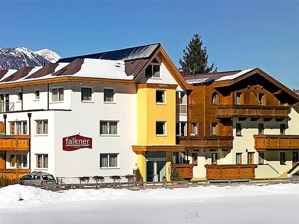 Leilighet for opp til 4 personer med 2 rom på Falkner - Längenfeld