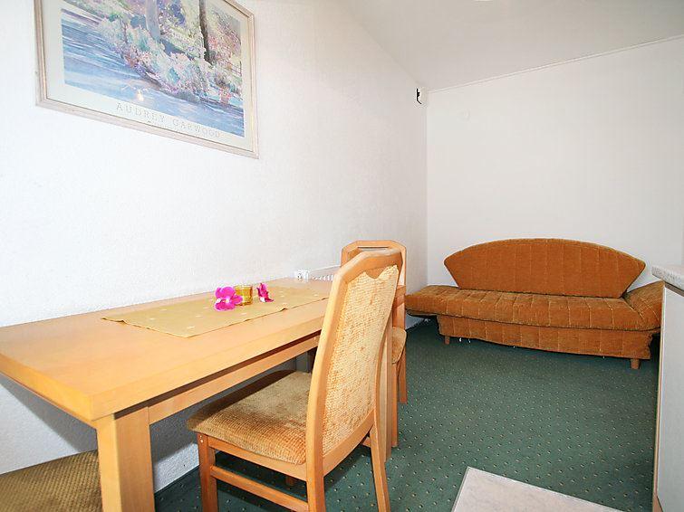 Leilighet for opp til 3 personer med 2 rom på Falkner - Längenfeld