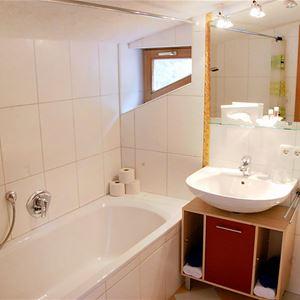 Lägenhet för 6 upp till personer med 3 rum på Falkner - Längenfeld