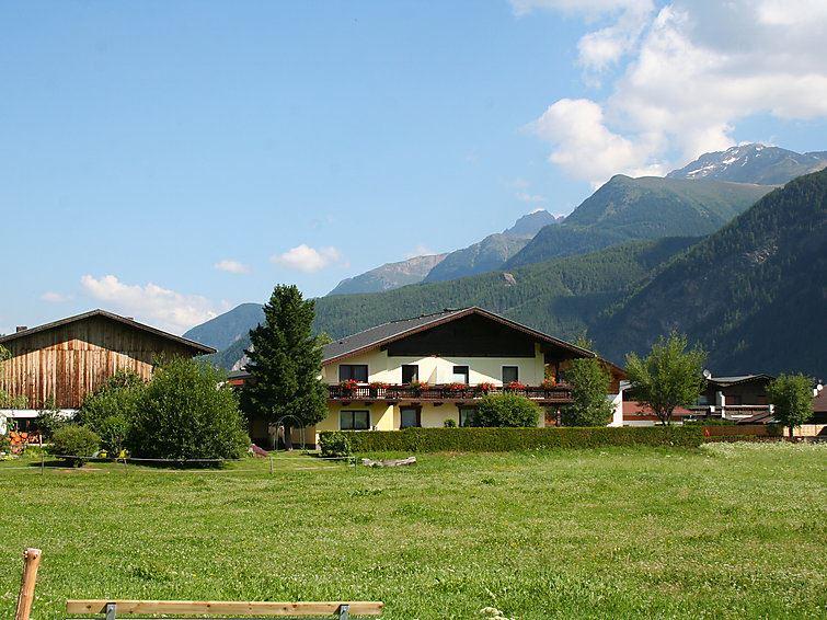 Leilighet for opp til 5 personer med 3 rom i Schmidhof - Längenfeld