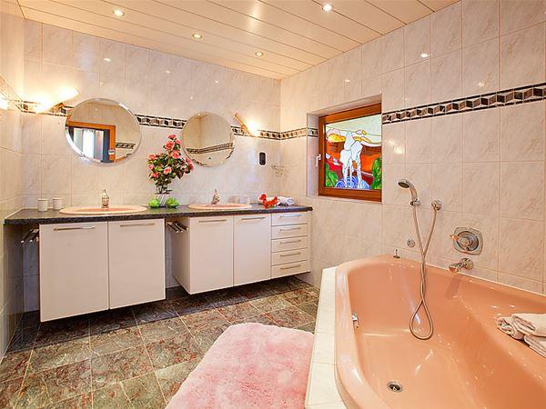 Lägenhet för upp till 15 personer med 8 rum på Florentine - Längenfeld