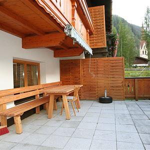 Feriehus Tyrol for opp til 10 personer med 6 rom - Längenfeld