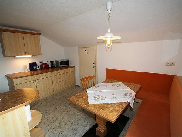 Lägenhet för upp till 6 personer med 4 rum på Falkner - Längenfeld