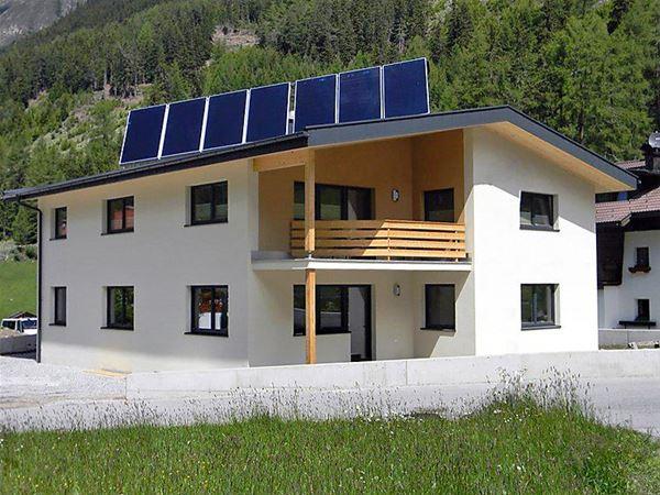 Lägenhet för upp till 2 personer med 1 rum på Agnesn - Gries