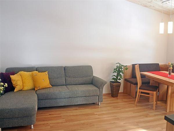 Lägenhet för upp till 4 personer med 2 rum på Agnesn - Gries