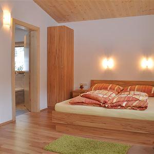 Lägenhet för upp till 5 personer med 3 rum på Agnesn - Gries