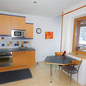 Leilighet for opp til 4 personer med 3 rom på Burg Stein - Längenfeld
