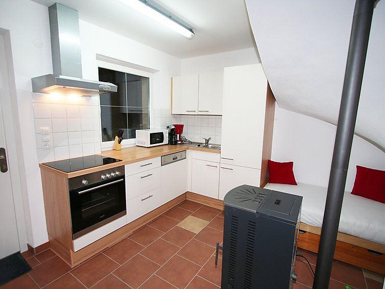 Lägenhet för upp till 6 personer med 4 rum på Längenfeld - Huben