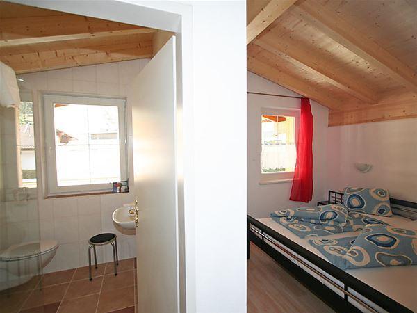Leilighet for opp til 6 personer med 4 rom i Längenfeld- Huben
