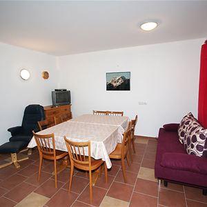 Feriehus Längenfeld for opp til 4 personer med 3 rom - Huben