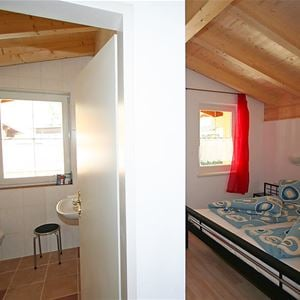 Semesterhus Längenfeld för upp till 4 personer med 3 rum - Huben
