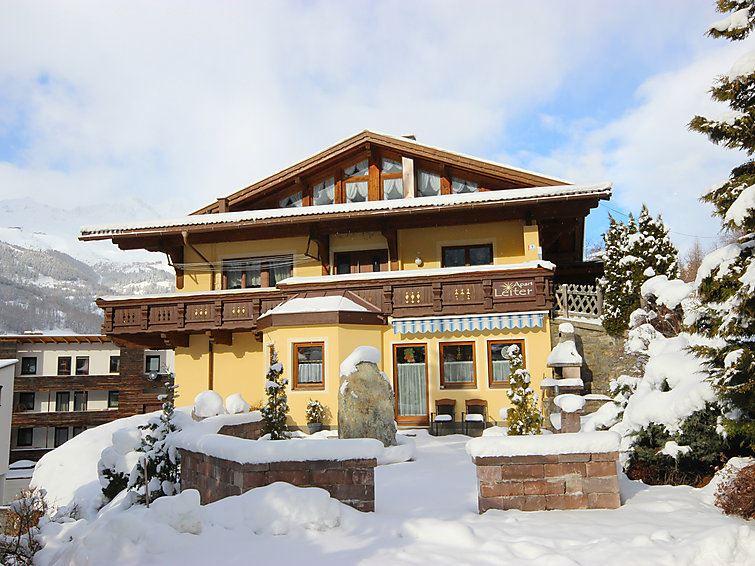 Lägenhet för upp till 11 personer med 5 rum på Leiter - Sölden