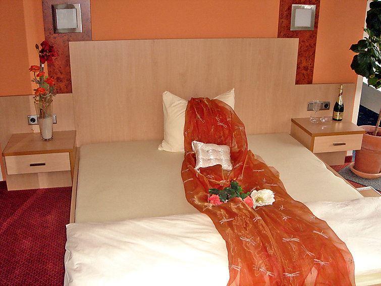 Lägenhet för upp till 2 personer med 1 rum på Leiter - Sölden