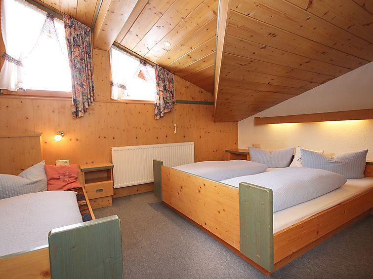 Lägenhet för upp till 3 personer med 2 rum på Leiter - Sölden