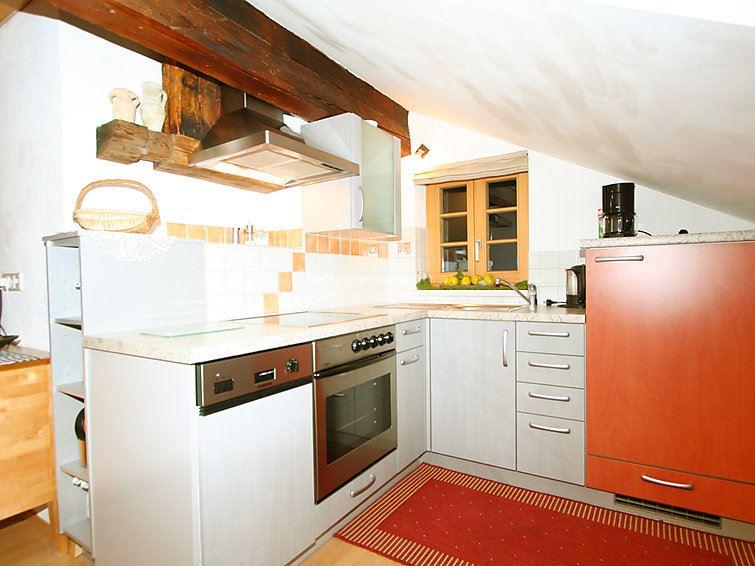 Leilighet for opp til 3 personer med 2 rom på Zwieselstein - Zwieselstein