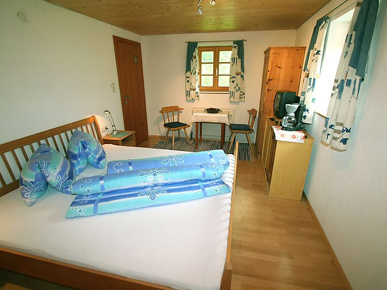 Lägenhet för upp till 2 personer med 1 rum på Zwieselstein - Zwieselstein
