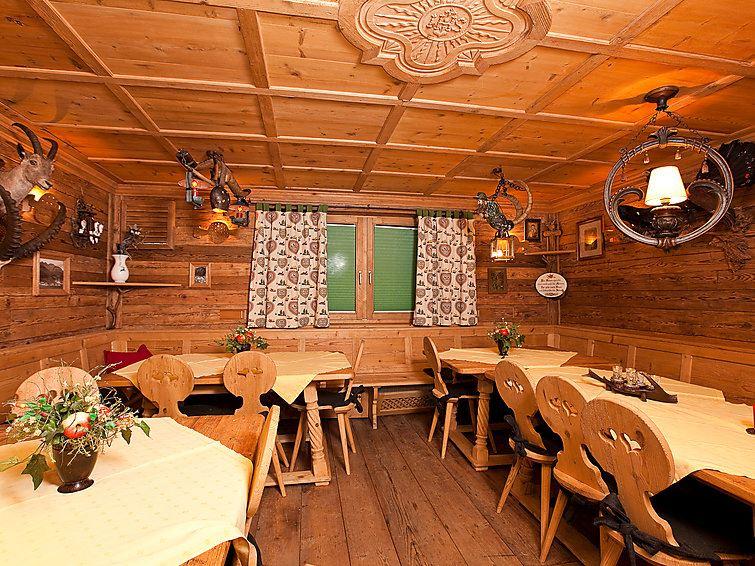 Leilighet for opp til 5 personer med 3 rom i Sieglinde - Sölden