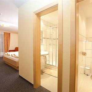 Lägenhet för upp till 5 personer med 3 rum på Sieglinde - Sölden