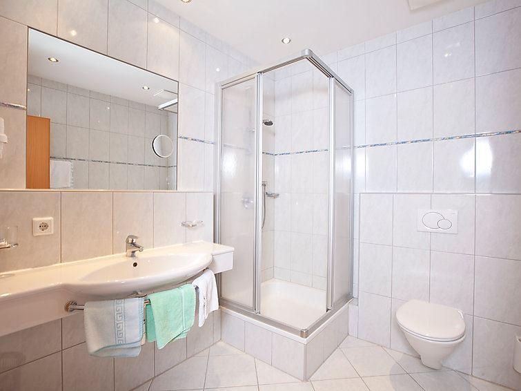 Lägenhet för upp till 2 personer med 1 rum på Sieglinde - Sölden