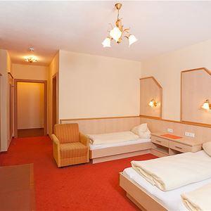 Lägenhet för upp till 3 personer med 1 rum på Sieglinde - Sölden