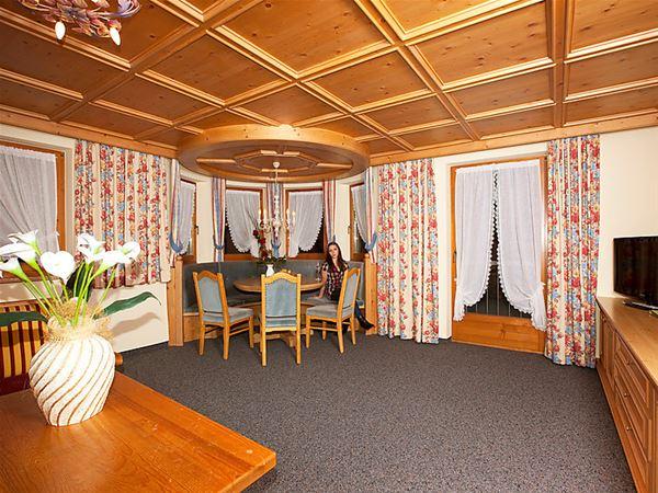 Lägenhet för upp till 8 personer med 3 rum på Sieglinde - Sölden