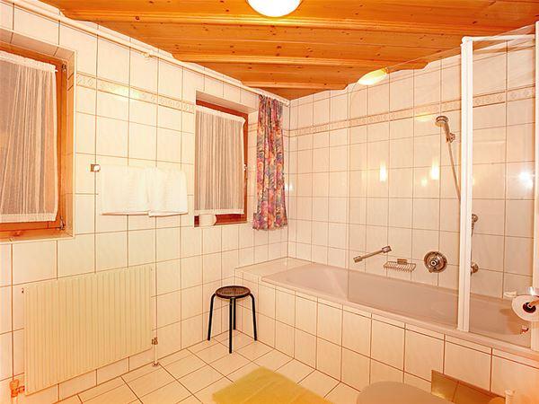 Leilighet for opp til 6 personer med 4 rom i Sieglinde - Sölden