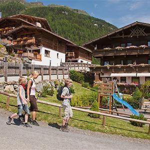 Leilighet for inntil 2 personer med 2 rom i Grünwald Resort Sölden - Sölden