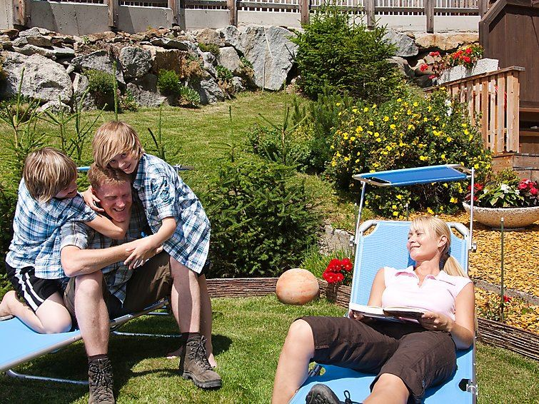 Semesterhus Grünwald Resort Sölden för upp till 8 personer med 5 rum - Sölden