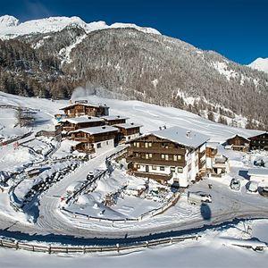 Feriehus Grünwald Resort Sölden for opp til 6 personer med 4 rom - Sölden