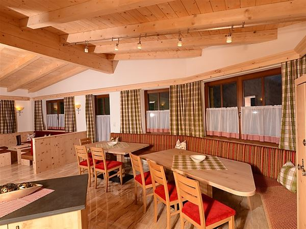 Feriehus Grünwald Resort Sölden for opp til 12 personer med 7 rom - Sölden