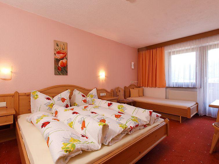 Leilighet for opp til 4 personer med 3 rom i Grünwald Resort Sölden - Sölden
