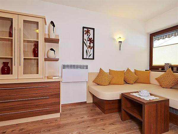 Lägenhet för upp till 2 personer med 2 rum på Grünwald Resort Sölden - Sölden