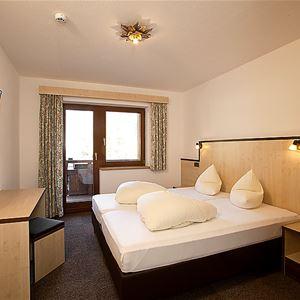 Lägenhet för upp till 6 personer med 6 rum på Alpin - Sölden