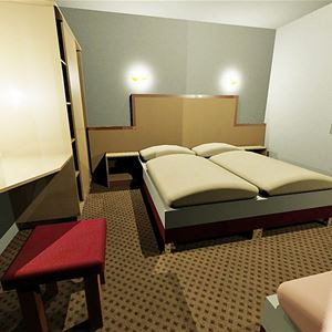 Lägenhet för upp till 10 personer med 6 rum på Alpin - Sölden