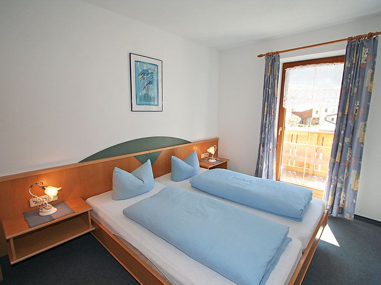 Lägenhet för upp till 5 personer med 3 rum på Gartenland - Ried im Oberinntal