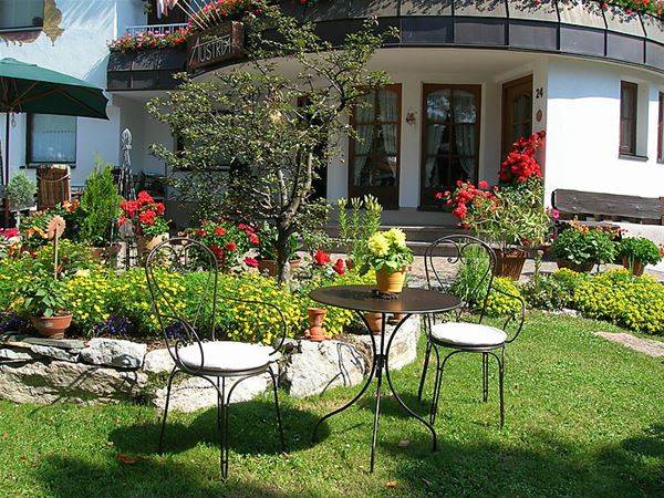 Lägenhet för upp till 4 personer med 2 rum på Platz An Der Sonne - Fiss