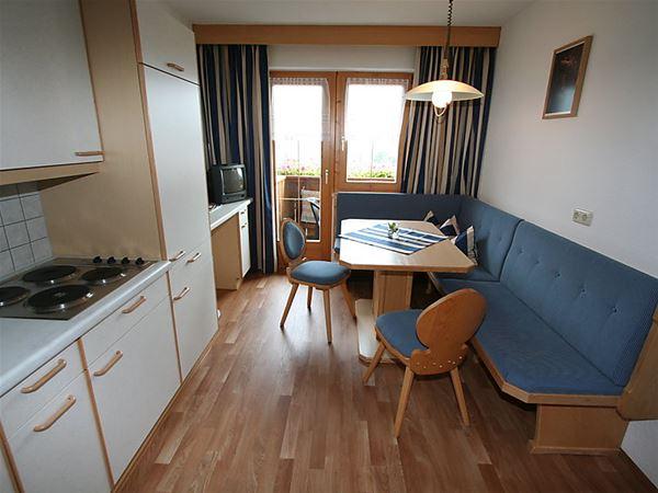 Lägenhet för upp till 4 personer med 3 rum på Serfaus - Serfaus