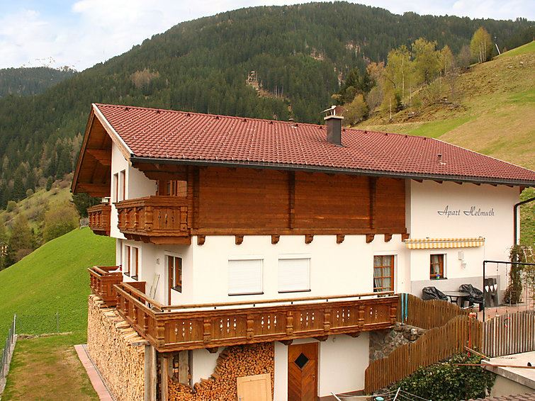 Lägenhet med 3 rum för upp till 4 personer på Apart Helmuth - Maierhof/See