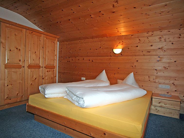 Leilighet for opp til 4 personer med 3 rom på Apart Helmuth - Maierhof/See