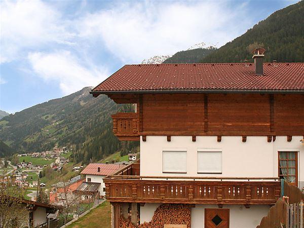Lägenhet för upp till 4 personer med 3 rum på Apart Helmuth - Maierhof/See