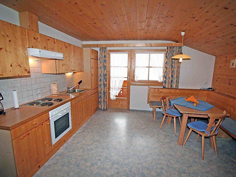 Leilighet for 4 personer med 3 rom på Apart Helmuth Maierhof/See