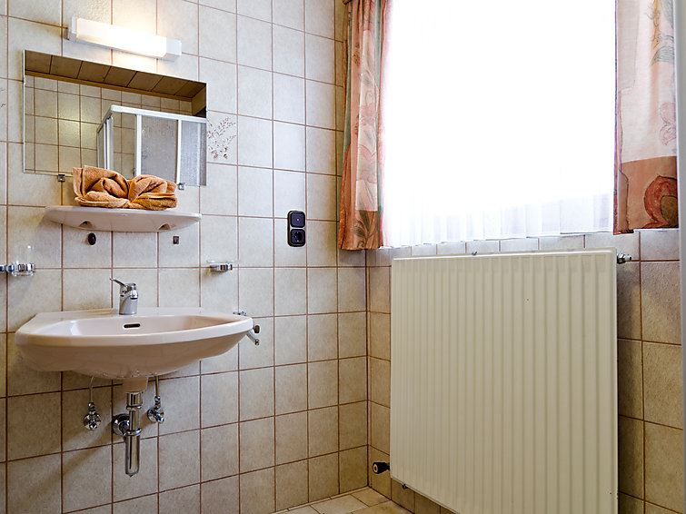 Lägenhet för upp till 5 personer med 2 rum på Zangerle - Kappl